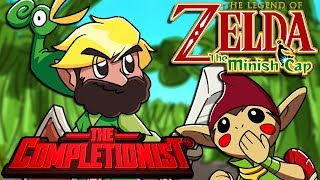 The Legend of Zelda: The Minish Cap | The Completionist
