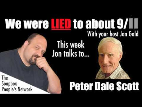 We Were Lied To About 9/11 - Episode 16 - Peter Dale Scott