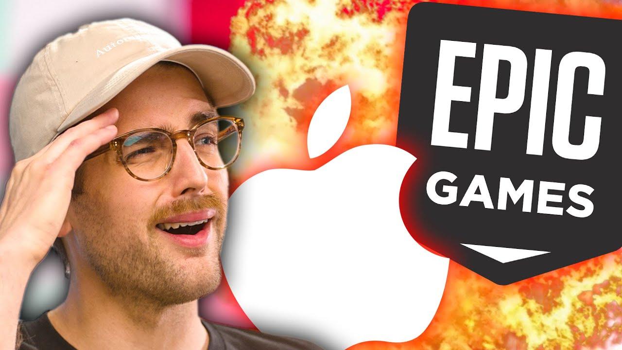 Apple v. Epic Games: Nobody Won