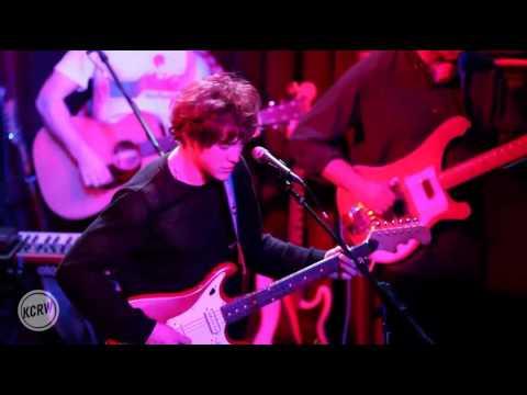 MGMT - Siberian Breaks (Live on KCRW 04/15/14)