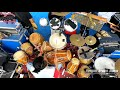 Biarlah Bulan Bicara II Rusdy Oyag Percussion