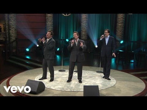 The Booth Brothers - Because He Lives (Live)
