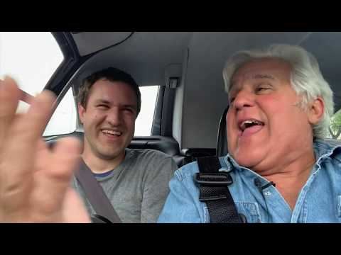 Here's the Story of My Day With Jay Leno's McLaren F1