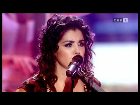 Katie Melua -  Nine Million Bicycles...