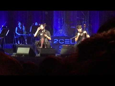 2 Cellos-My Heart Will Go On,Now We are Free indir