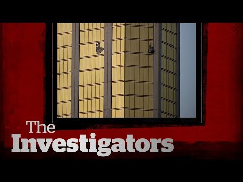 Reporting on Las Vegas shooting (The Investigators with Diana Swain)