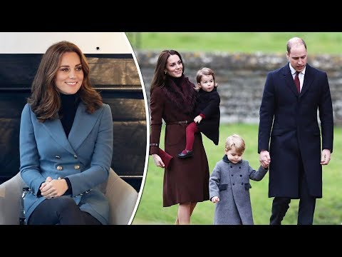 Why Are Prince William and Kate Middleton Having a Third Kid?