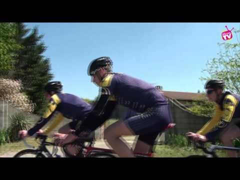 Reportage Valence Triathlon