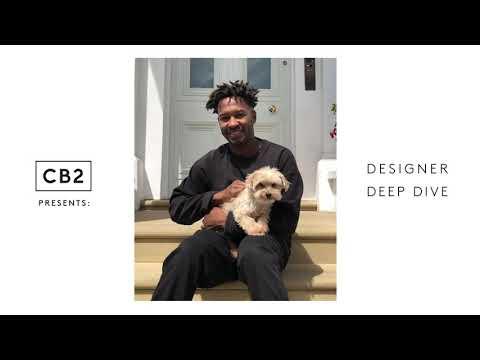 Designer Deep Dive⎜Evan Jerry of Studio Anansi
