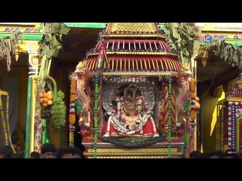 Valavai Muthumari Amman Kovil Fest.2016 | Vanakam Thainadu Ep 225 P1 | IBC Tamil TV