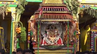 Valavai Muthumari Amman Kovil Fest.2016   Vanakam Thainadu Ep 225 P1   IBC Tamil TV