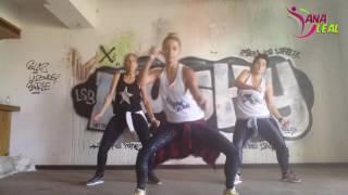 Masticksoul Gasosa Choreography Ana Leal dance