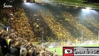 Borussia Dortmund Vs Bayer Munich * Duelo De Mosaicos *