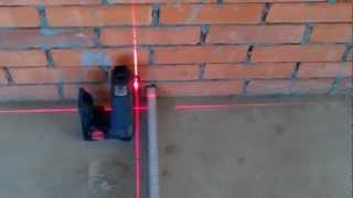 Угол 90 градусов с помощью рулетки(, 2012-08-30T05:00:56.000Z)