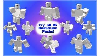 Erleben Sie alle Animation in Roblox Minecraft311pro
