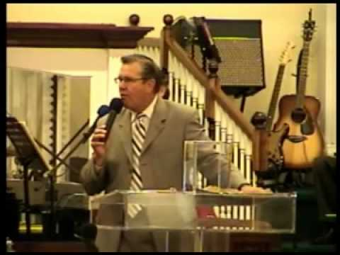 "Wayne Huntley – ""Hath Israel No Sons?"" – [Part 1 of 6]"