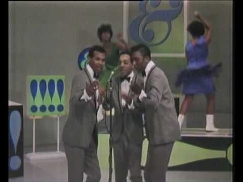 maurice and the radiants - you've been cheatin.wmv