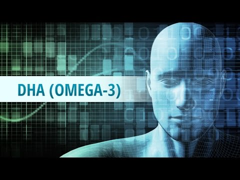 DHA (Omega-3)