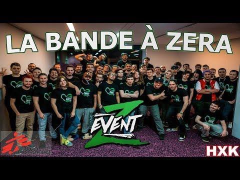 Hexakil - La Bande à Zera (Parodie Z-Event 2018)