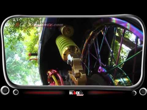 Best Modifikasi Motor Yamaha Byson Racing Sports | Autos Weblog