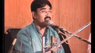 Ghazal   Dil lagane ki kisi se   Raji Joshua