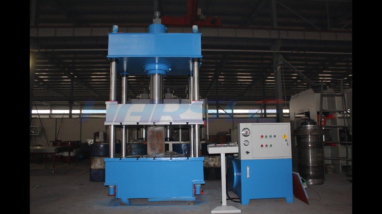 YD32 HARSLE Hydraulic Press Metal Steel Box Forming