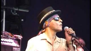 A House Is Not A Motel - Arthur Lee & Love - Guilefest 2003