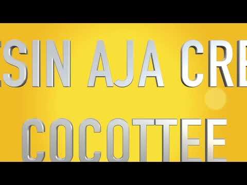 Cocottee Depilatory Perontok Bulu Cocoa Butter