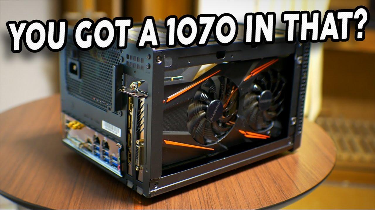 My New TRAVEL PC - The $1110 ROADIE PC