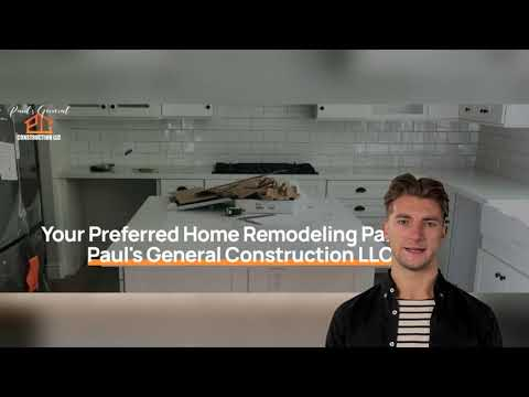 Pauls General Construction LLC : Best Contractor in Simi Valley, CA