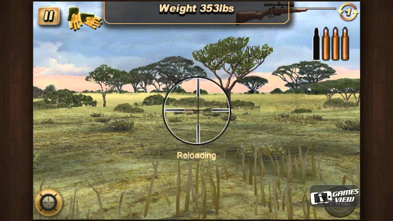 african safari pc game free download