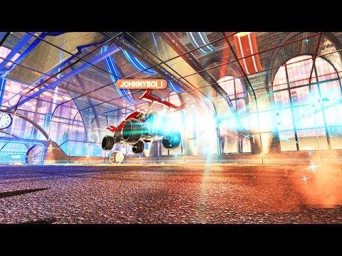 Are Rocket League Casters Good At Rocket League? thumbnail