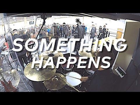 Something Happens (feat. David Jennings & Cortt Chavis) // James Wilson // Songs For The Church