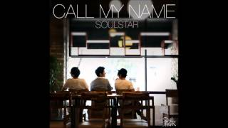 SoulstaR 소울스타 - Call My Name 繁中字幕