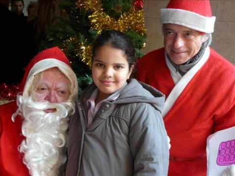 Noël Cadis 2009