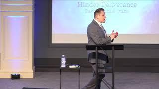 """Stumbling Blocks That Hinder  Deliverance"" Pt. 4 with Pastor Michael Otano"