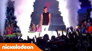 Kids' Choice Awards 2015 | Nick Jonas - ...