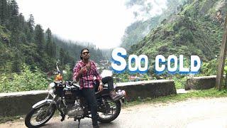 Bike renting in kasol | Bullet Experience In Mountains