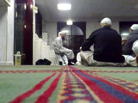 FCPM Programme Batley/Dewsbury_Sheikh Sufyan Part1