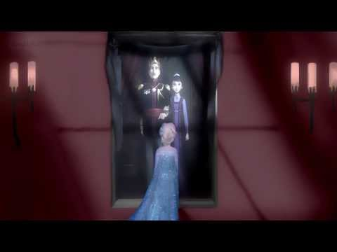 Frozen || Elsa & Anna - Words I Never Said