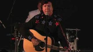 The Man in Black is Gone - Terry Lee Goffee (Original song by Terry)