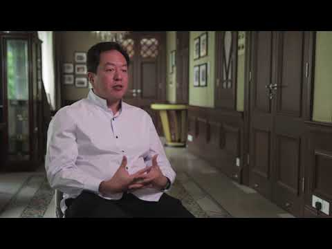 APC Interview with Victor Hartono (venn2017)