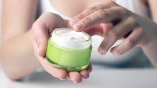 Как приготовить крем для лица, рецепт 2.0 от Nyusik(Как приготовить крем для комбинированной кожи, обладающий антисептическими и отбеливающими свойствами...., 2015-10-06T15:49:07.000Z)