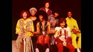 "Sly and the Family Stone ""Babies Makin"