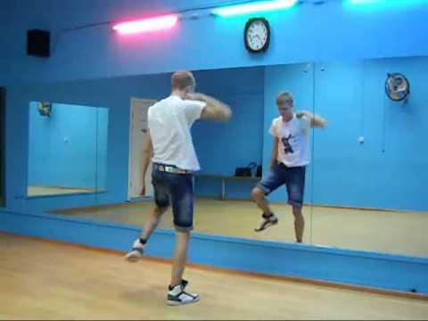 Worldwide Echelon Flashmob Choreo Part IV And Learning Video Part IV