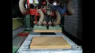 Natural Stone Production Line