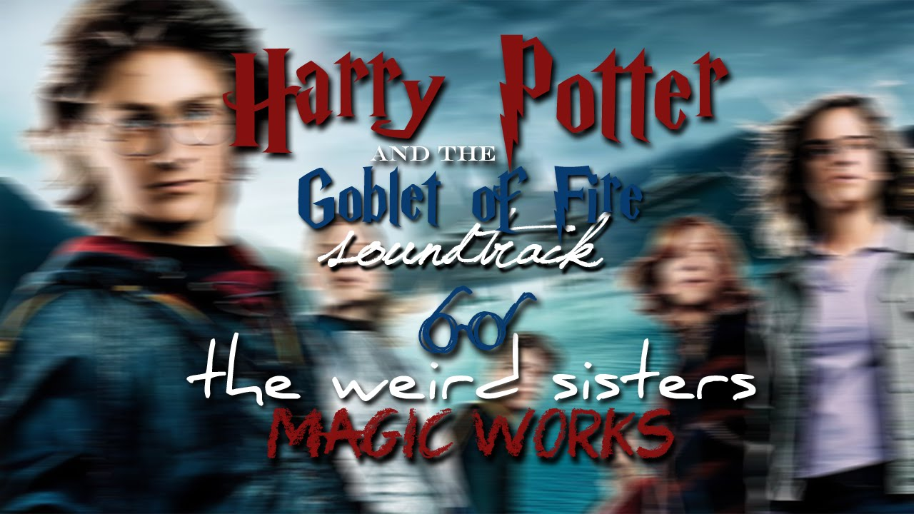 the weird sisters do the hippogriff mp3