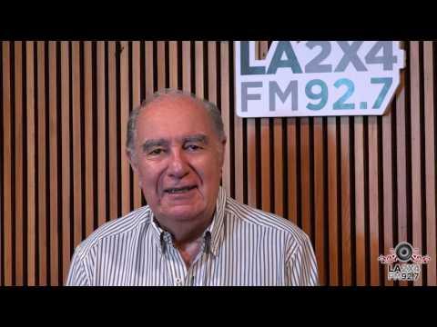"""<h3 class=""""list-group-item-title"""">Nuevo estudio de La2x4 - Anselmo Marini</h3>"""