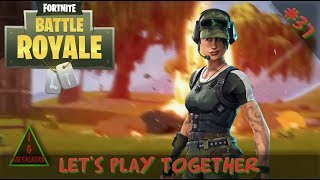 Fortnite: Battle Royale Team #37 [English] - Doesn't fit