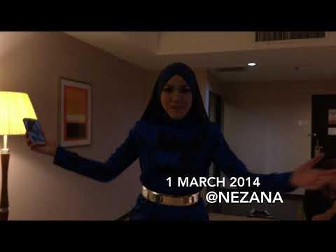 Roar - Shila Amzah (1st March 2014)